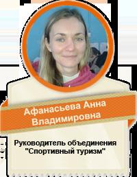афанасьева анна