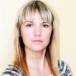 Басырова Екатерина Николаевна