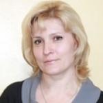 Горбачева Любовь Анатольевна