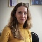 Евдокимова Наталья Дмитриевна