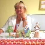 Елисеева Галя Георгиевна