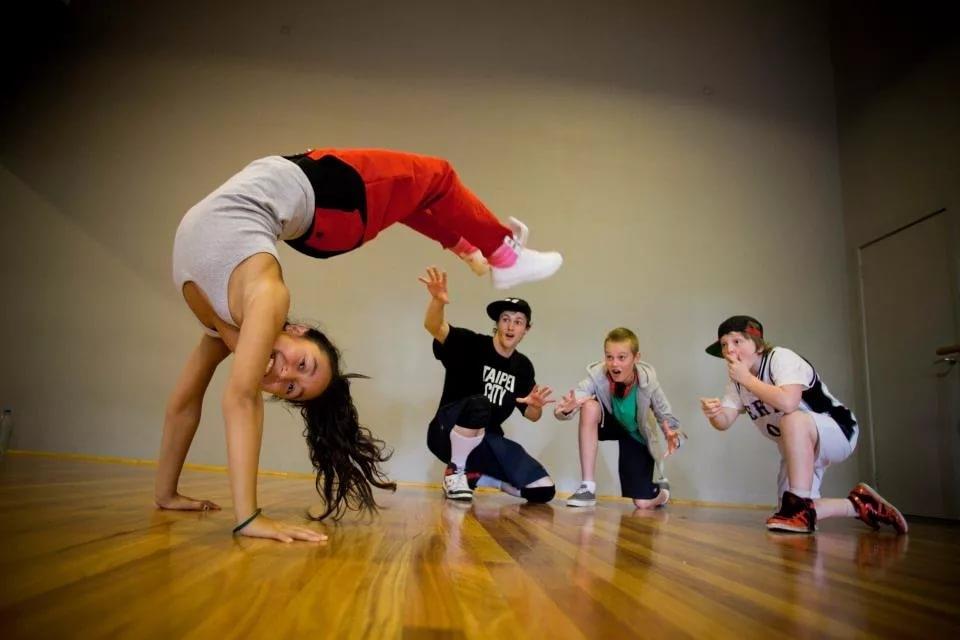 kulture break dance classes № 129369
