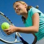 турнир по теннису «Золотая осень»