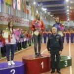 открытый чемпионат Республики Татарстан среди юношей и девушек по пожарно-прикладному спорту 2017 года