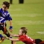Дворец Творчества детей и молодежи приглашает юношей от 14 до 17 лет в группу начальной подготовки по американскому футболу.