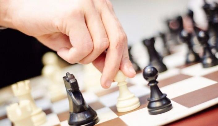 шахматы 55